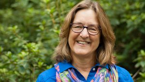 writer and naturalist Susan Cerulean @ Virtual