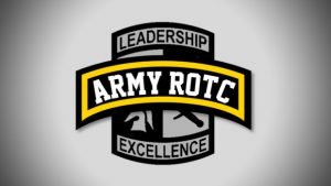 ROTC commissioning @ Virtual